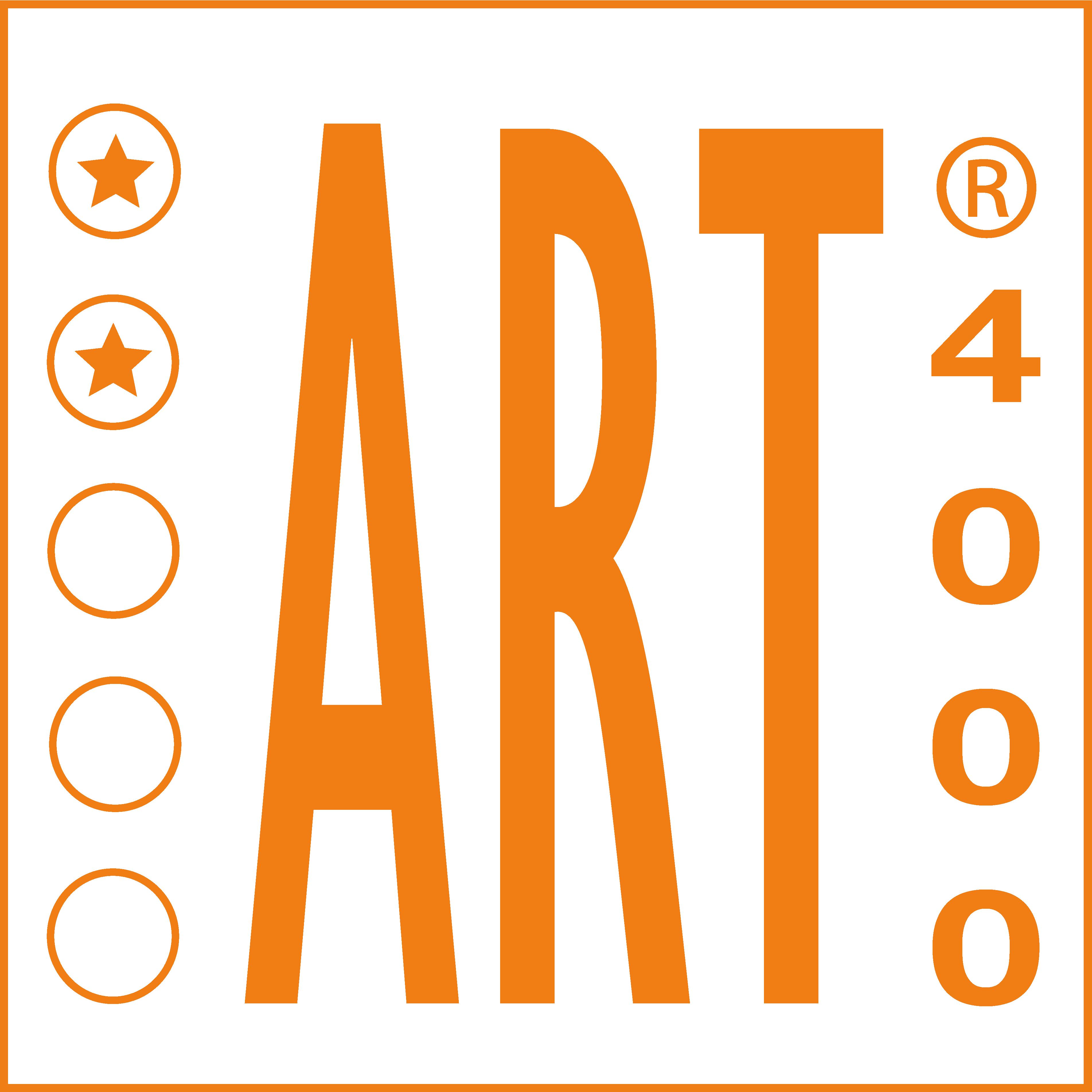 AXA Cherto Compact ART 2 - 95cm