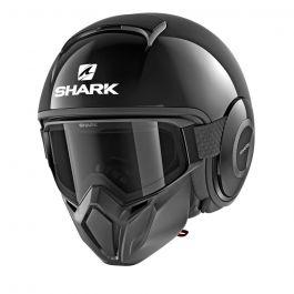 Shark Street Drak Blank - Zwart