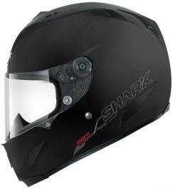 Shark Race-R Pro - Mat Zwart