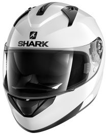 Shark Ridill Blank - Wit