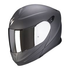 Scorpion EXO-920 EVO Solid Helm - Mat Antraciet