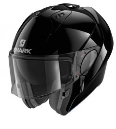 Shark Evo ES Blank - Zwart