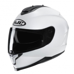 HJC C70 integraalhelm - Wit