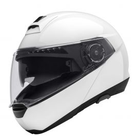 Schuberth C4 - Wit