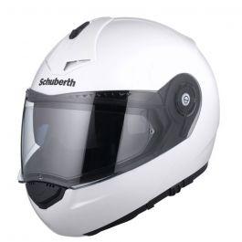 Schuberth C3 Pro Incl. Pinlock Vizier - Wit