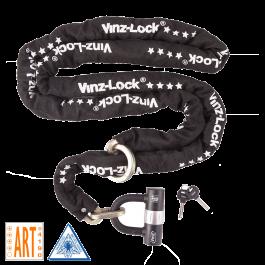 Vinz Trivor ART 4 Bootslot / Motorslot – 300 cm