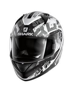 Shark Ridill Kengal - Wit