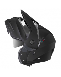 Caberg Tourmax Systeemhelm - Mat Antraciet