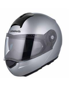 Schuberth C3 Basic - Zilver_1