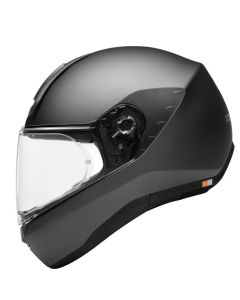 Schuberth R2 Basic - Mat Antraciet
