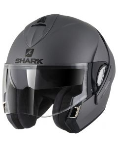 Shark Evoline 3 - Mat Zwart