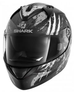 Shark Ridill 1.2 Threezy Mat - Zwart / Wit / Antraciet