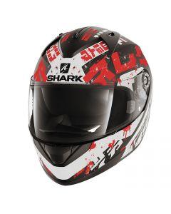 Shark Ridill Kengal - Mat Zwart