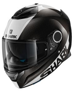 Shark Spartan Integraalhelm - Carbon