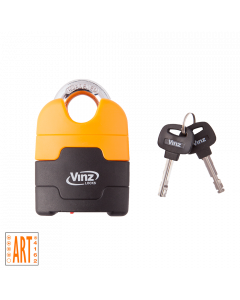 Vinz Padlock Motorslot ART4