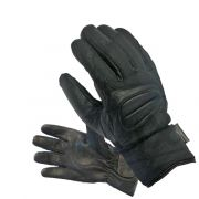 Handschoenen Leer MKX Cordura