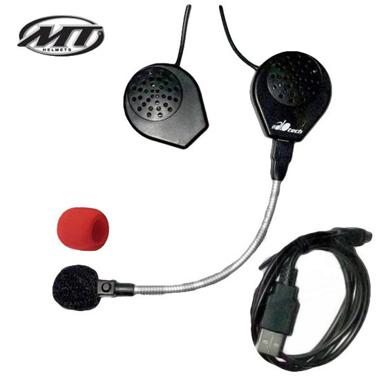 MT Bluetooth Headset