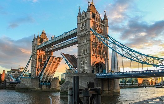 3 populaire scooterroutes in Londen