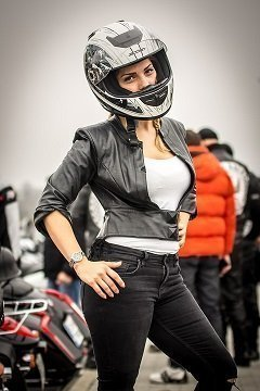 Alles wat je moet weten over de proefles motorrijden