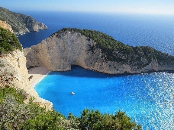 De drie mooiste motorroutes in Griekenland