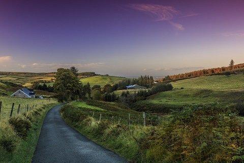 Een motorvakantie in Ierland: 5 mooie routes en handige tips