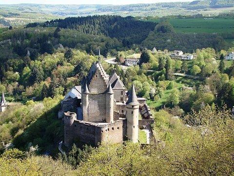 Een motorvakantie in Luxemburg: leuke routes & praktische tips