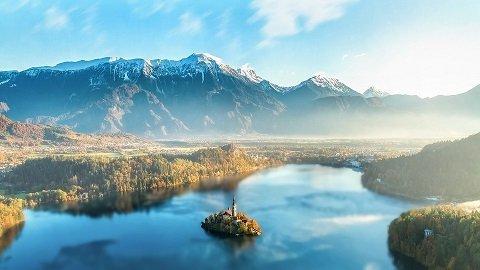 Een motorvakantie in Slovenië: de beste route en praktische tips
