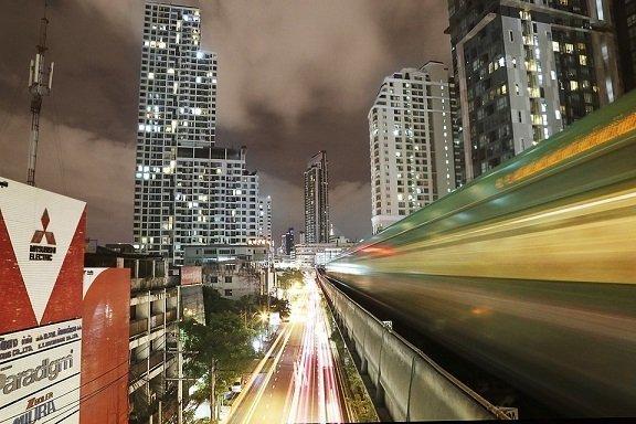 Een motorvakantie in Thailand: de mooiste routes en handige tips