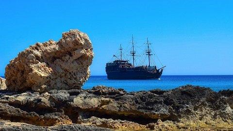 Een motorvakantie op Cyprus: leuke routes en praktische tips