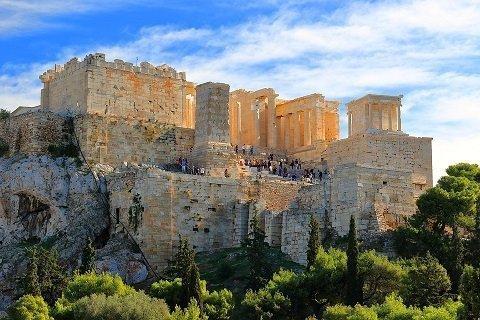 Een scooter huren in Athene: enkele praktische tips