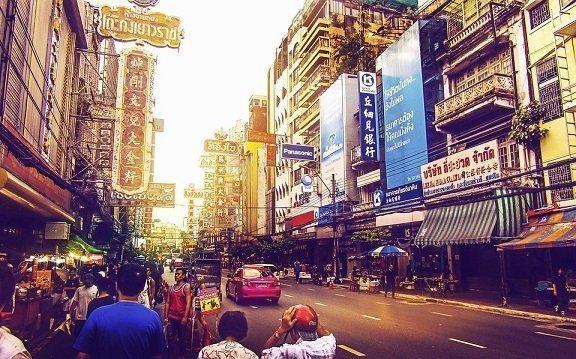 Een scooter huren in Thailand enkele belangrijke tips