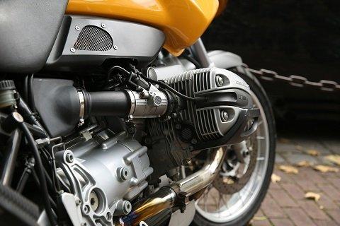 Je motor klaarmaken voor het seizoen