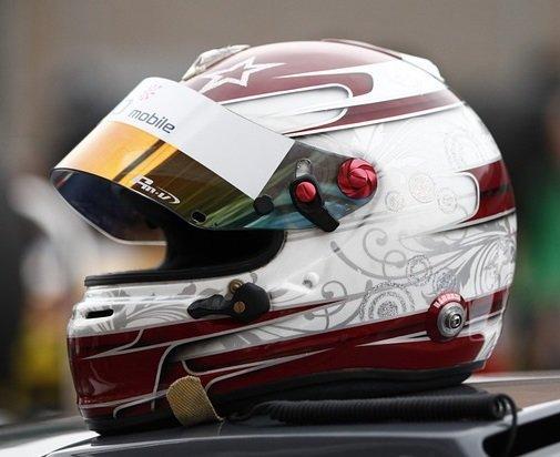keuringseisen helm