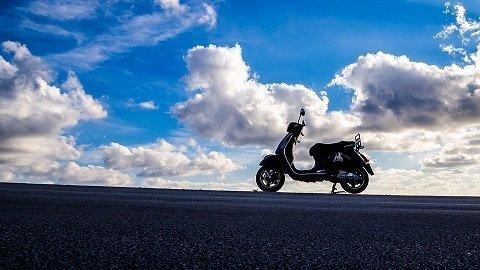 mooiste scooterroutes van Nederland