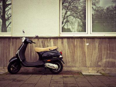 proefrist scooter, waar op letten?