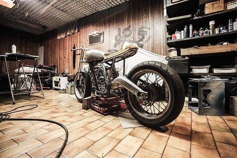 Je motor goed schoonmaken: zo doe je dat