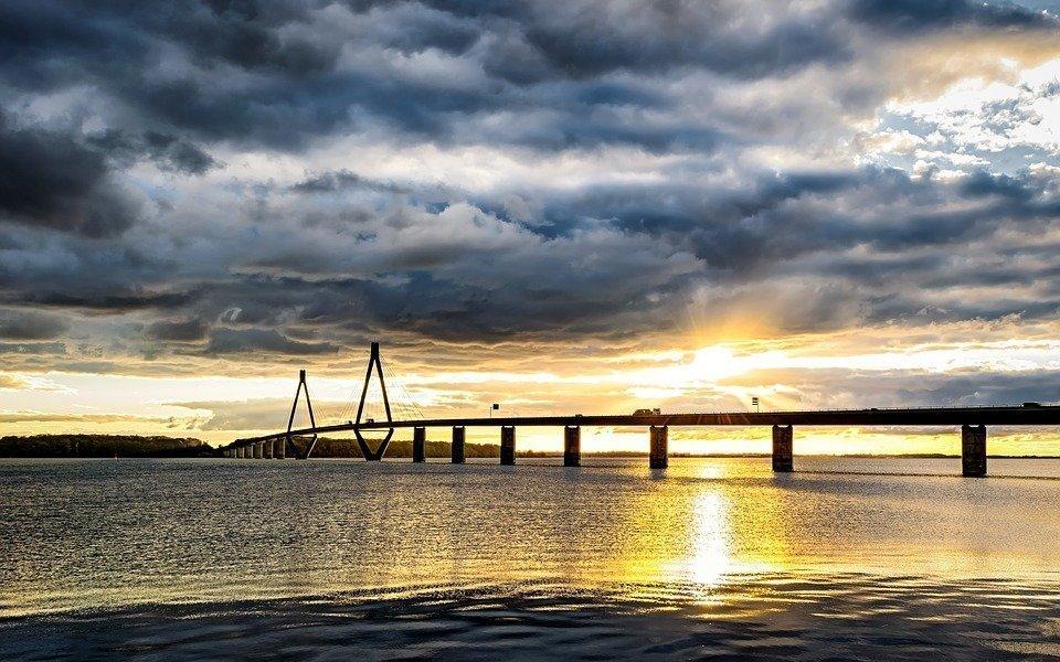 Motorrijden in Denemarken: 10 geweldige routes