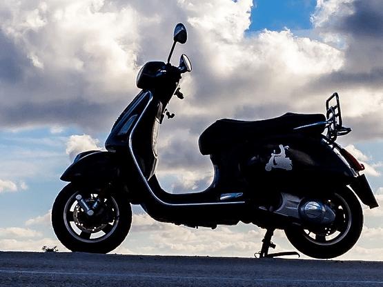 Scooter tunen - hoe werkt het