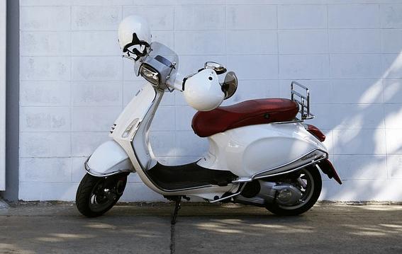 hulp als scooter niet start