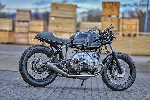 Naked Bike motorhelm